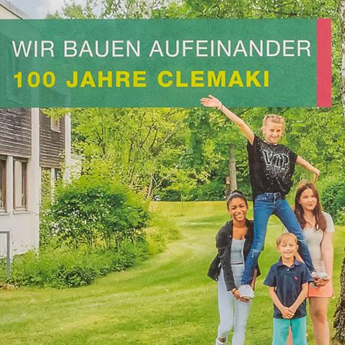 100 Jahre Clemaki