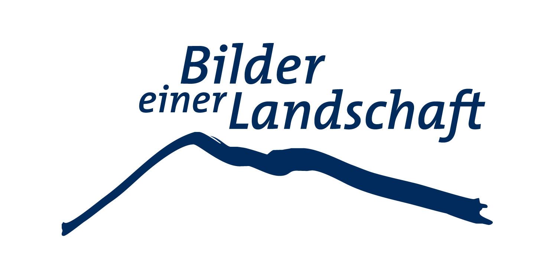 Bilder einer Landschaft – Logoentwicklung